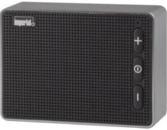 Telestar IMPERIALBAS2 sw - BT-Lautsprecher mobil 4.2,Audio Speaker IMPERIALBAS2 sw