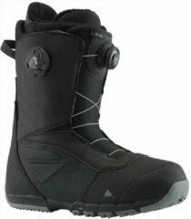 BURTON boots Ruler Boa juodas 26.0 CM/41 EUR
