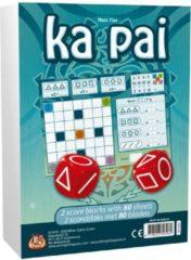 White Goblin Games scoreblokken Ka Pai Extra karton 2 stuks