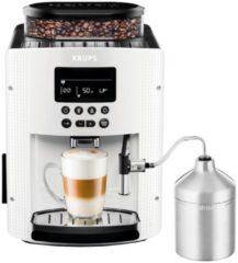Krups Kaffeevoollautomat EA8161 Krups weiß