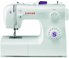 Witte Singer F 2263 Tradition Naaimachine