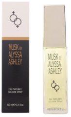 Alyssa Ashley Musk eau de parfum spray 100 Milliliter