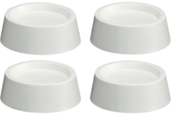 WPRO SKA202 Schwingungsdämpfer (Set von 4 Stück) für Waschmaschine 484000008531