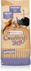 Versele-Laga Country`s Best Show 3 Pellet 2mm Sierlhoender - Pluimveevoer - 20 kg Van 13 Weken