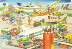 Eduplay Puzzel Vliegveld