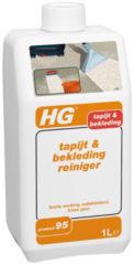 HG Tapijt- En Bekledingreiniger HG Productnr. 95 1L