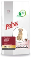 Prins Procare Basic Croque Excellent Gevogelte - Hondenvoer - 2 kg - Hondenvoer