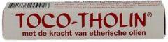 Toco Tholin Druppels groot 6 Milliliter