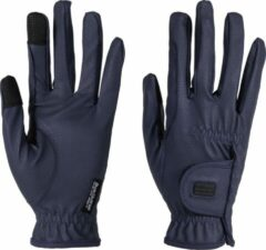 Marineblauwe Dokihorse Handschoenen Grip Navy (6.5)