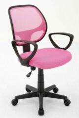 Rousseau Bureaustoel Pipa - roze