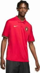 Rode Nike Portugal Stadium Shirt Heren