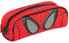 Marvel by Samsonite Ultimate Schlampermäppchen Samsonite 00 spiderman iconic