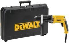 DeWalt slagboormachine (el), vermogen 950W, el regelbaar toerental