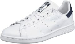 Sneaker Stan Smith von Adidas Originals in weiß für Herren. Gr. 40 2/3,41 1/3,42,42 2/3,44,44 2/3,45 1/3,46,47 1/3,48 2/3