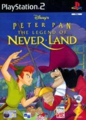 Electronic Arts Peter Pan