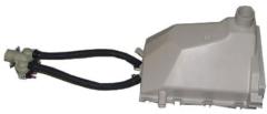 Samsung Schubladen-Halterung (Mit Deckel und Einlassventil) für Waschmaschine DC9712030A