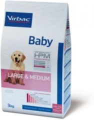 HPM Veterinary Veterinary HPM - Large & Medium - Baby Dog - 12 kg