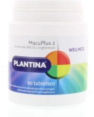 Plantina Wellness MacuPlus 2 Tabletten