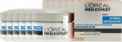 L'Oréal Paris Men Expert Loreal Paris Men Expert Hydra Intensive 24hours Voordeelverpakking