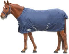 Waldhausen Regendeken Economic 200 Gram Blauw - Paardendekens - 135 cm 200 Gram