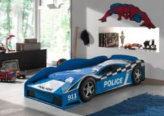 Vipack Furniture Vipack Kinderbett Police Car