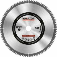 Kreator KRT020432 Zaagblad hout 305 mm - 60T
