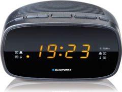 Blaupunkt Uhrenradio CLR 80 BK - schwarz