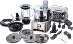Zilveren Kenwood Keuken Kenwood Multipro Food Processor FPM800