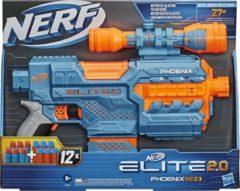 Nerf Speelpistool Elite 2.0 Phoenix 40,6 Cm Blauw/oranje