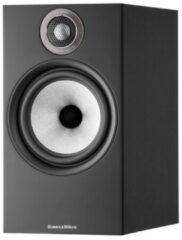 Bowers & Wilkins 606 S2 PER SET Boekenplank speaker Zwart