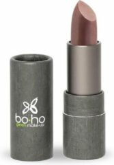 Roze Boho Green make-up BoHo groen Make-Up Lippenstift 404 Rose Anglais 3,5gr