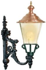 KS Verlichting Nostalgische wandlamp Odense KS 1285