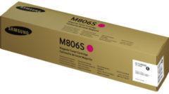 Samsung CLT-M806S - magenta - origineel - tonercartridge (SS635A)
