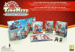 NIS America Little Town Hero Big Idea Edition /Switch