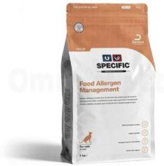 Specific FDD HY Food Allergen Management 2kg