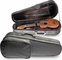 Stagg HGB2UK-T Tenor Ukulele Soft Case banjo-/ukelele-/mandolinehoes