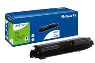 Pelikan Vertriebsgesellschaft mbH & Co. KG Pelikan 2893 - Schwarz - Tonerpatrone (Alternative zu: Kyocera TK-590K) 4218179
