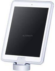 XMount Halterung @Hands ON iPad Air 2 und iPad Pro 9,7 xMount Silber