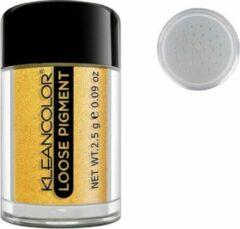 Gele Kleancolor Loose Pigment Eyeshadow - 1125 Sunburst