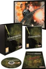 Namco Bandai Ace Combat Assault Horizon Limited Edition Game Xbox 360