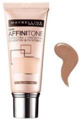 Maybelline Affinitone Foundation - 42 Dark Beige
