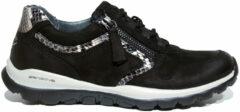 Gabor Rollingsoft sneakers zwart - Maat 42