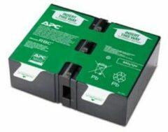 APC by Schneider Electric UPS-systeemaccu RBC124