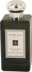 Jo Malone Velvet Rose & Oud cologne intense spray 100 ml