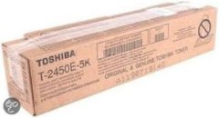 Zwarte Toshiba T-2450E5K