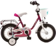 Bachtenkirch Kinderfahrrad My Dream lila