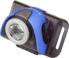 Ledlenser koplamp LLB5R USB oplaadbaar blauw