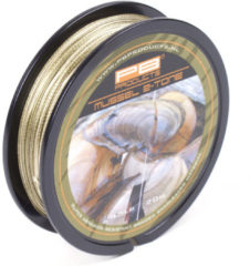 "LB products ""PB Products Mussel Leadermateriaal - 2-tone - 45lb - """