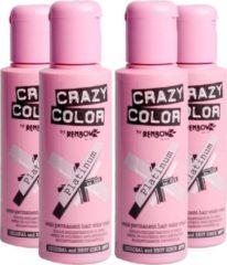 Rode Crazy Color Ruby Rouge - Haarverf