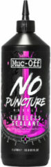 Muc-Off Muc-Off Tubeless Sealant 1L Zwart/Middenroze